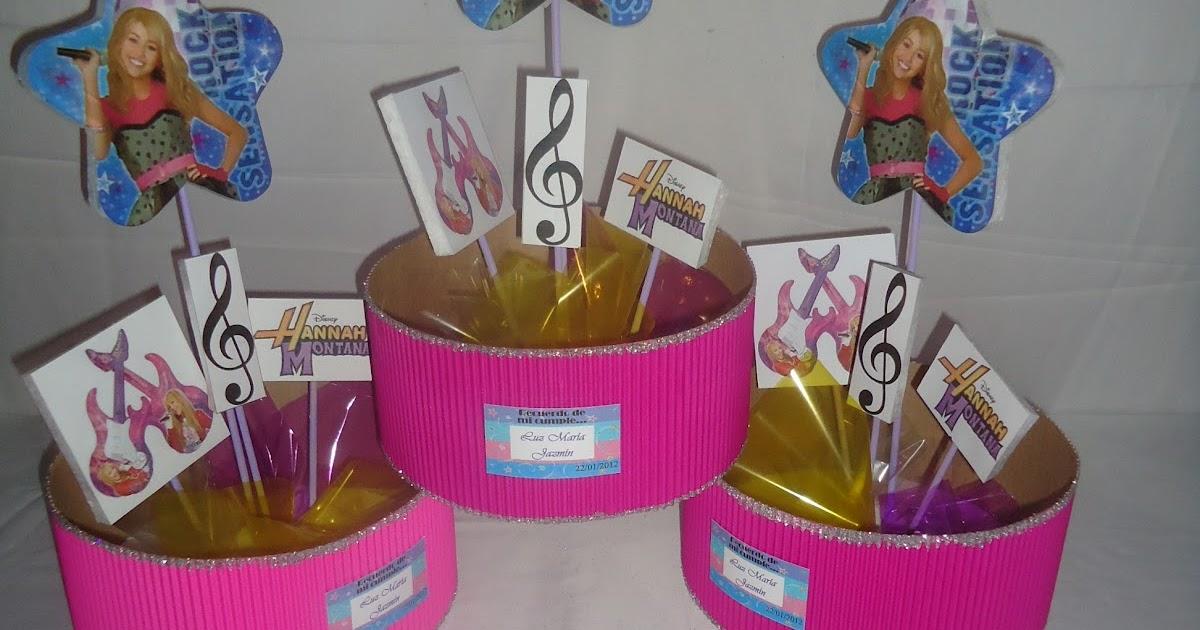 Luly creaciones todo para tus fiestas centro de mesa - Todo para fiestas de cumpleanos ...