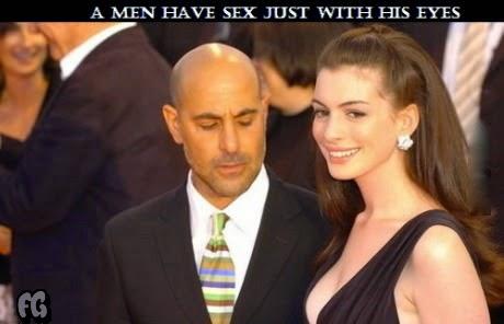 Natural Talent of Men