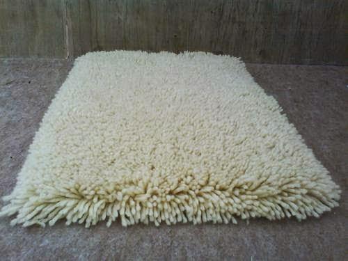 Alfombras lana ofertas materiales de construcci n para for Alfombras sinteticas a medida