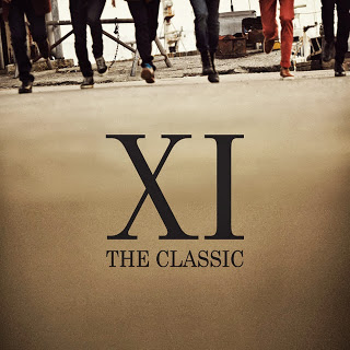 Shinhwa (신화) - THE CLASSIC [VOL. 11]