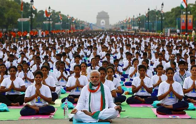 Revive el nacionalismo populista hindú