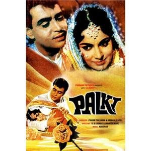 Palki 1967 Hindi Movie Watch Online