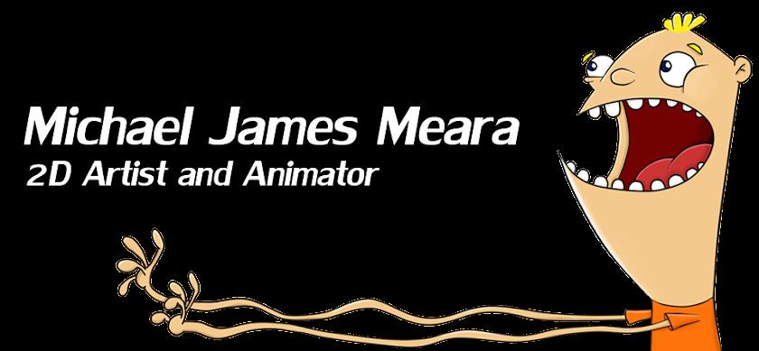Michael James Meara