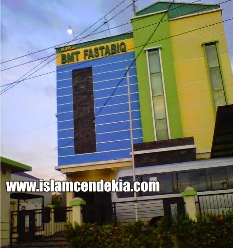 Lowongan Kerja Terbaru Lembaga Keuangan Syariah di Pati
