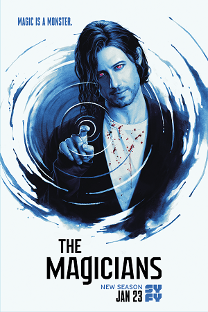 The Magicians S04 All Episode [Season 4] Complete Download 480p