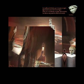 Iphigénie - Tragédie de Jean Racine