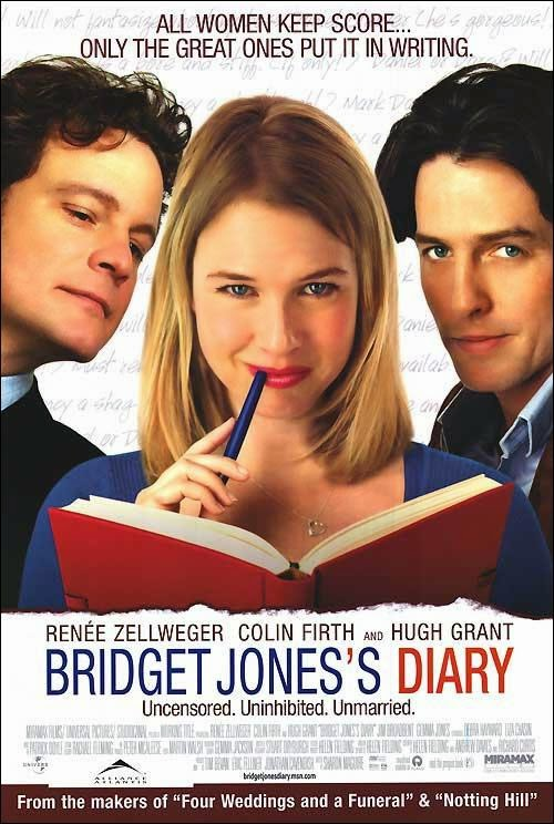Ver pelicula el diario de bridget jones 2001 online for Diarios de espectaculos online