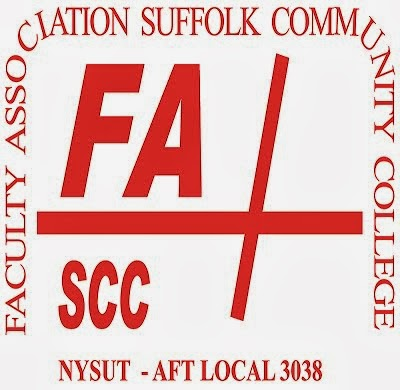 The Faculty Association of Suffolk Community College