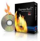 Express Burn Plus v4.62 full registered version free