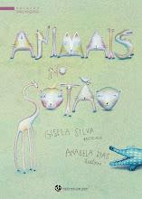 Animais no Sótão