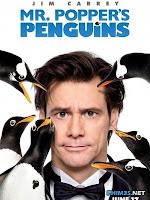 Chim cánh cụt của ông Popper