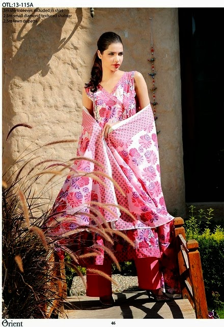 Latest Chunri and Classic Lawn Designs