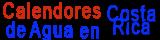 Calentadores de agua en Costa Rica