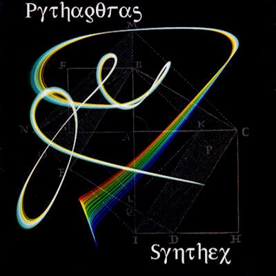 Synthex - Pythagoras (2012) / source : cue-records.de