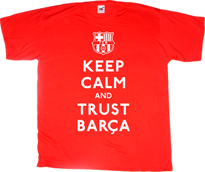 fc Barcelona barça champions league t-shirt ephemeral-t-shirts