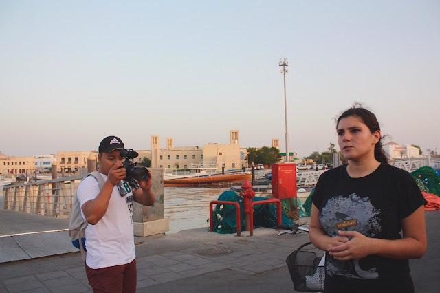 Jumeirah local community