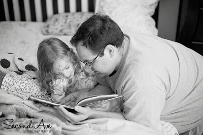 project 52, photoblog, togetherness, black and white, read, reading, story time, parenting, tradition, blog hop, Photographer, Photography, Virginia photographer, toddler,