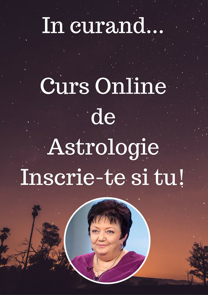 Curs de astrologie on-line