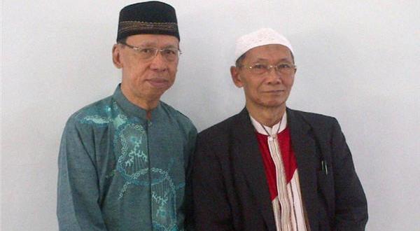 Pendeta Senior Masuk Islam, Umat Kristiani Indonesia Tergoncang
