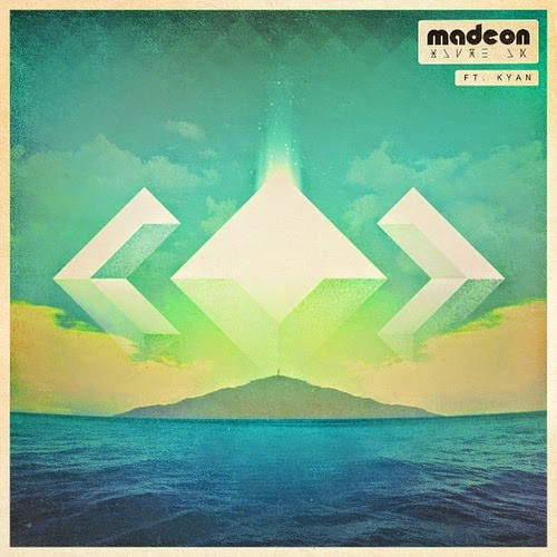 Madeon - You're On ft. Kyan [REMIXES]
