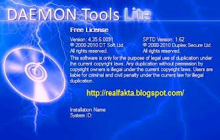 Daemon Tools Lite Free Download Windows 7 64 bit