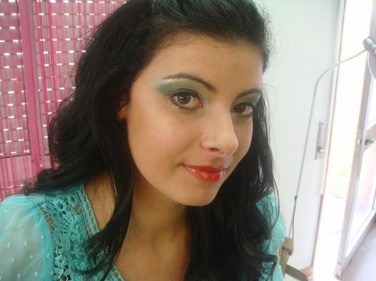 Makeup Formação
