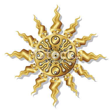 http://www.istockphoto.com/vector/mechanical-sun-45990548?st=1071849