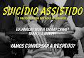 Curso sobre Suicídio Assistido