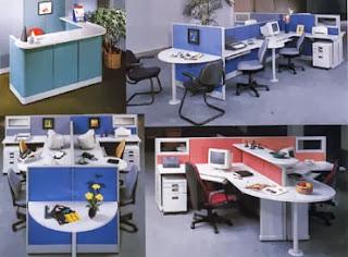 kelengkapan alat kantor