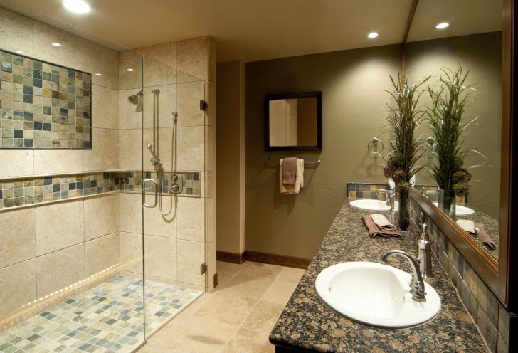 bathroom decorating ideas small bathroom remodeling ideas - Small Bathroom Remodeling Designs