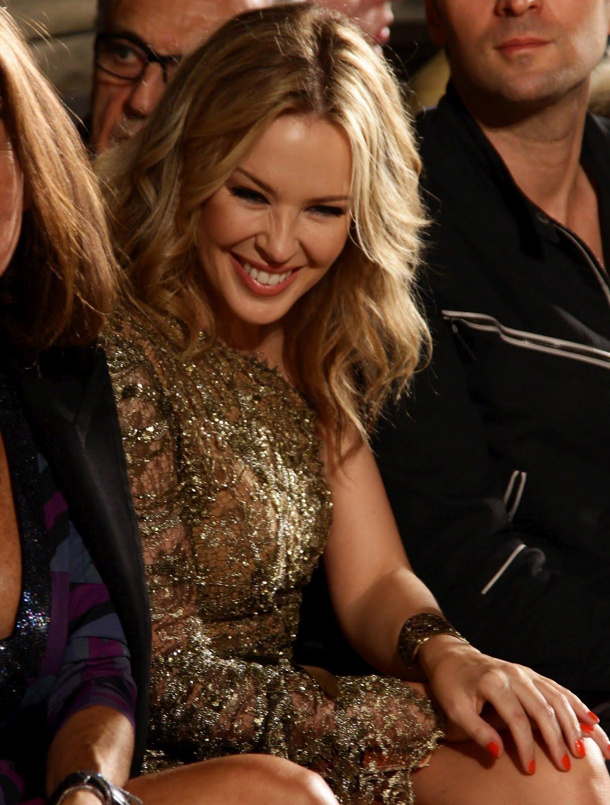 Minogue nude Nude Photos 1
