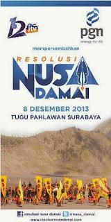 Resolusi Nusa Damai