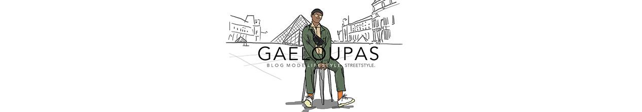 Gaeloupas | Blog Mode, Lifestyle & Streetstyle