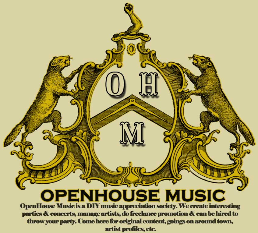 OpenHouse Music NOLA