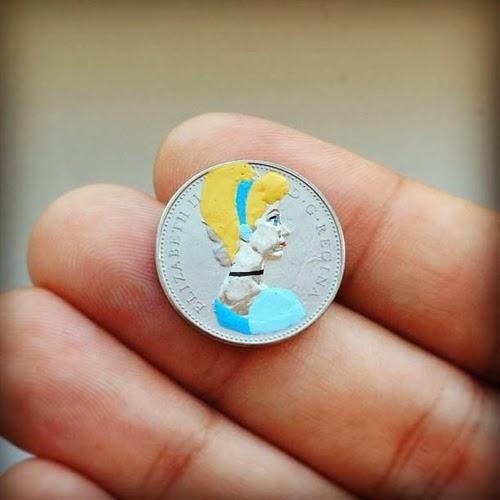 07-Cinderella-Portrait-Coins-Andre-Levy-aka-@zhion-Brazilian-Designer-Tales-You-Lose-www-designstack-co
