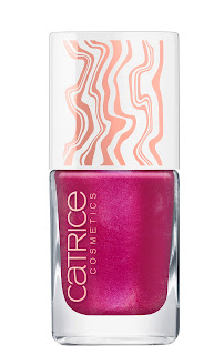 Lumination by CATRICE – Nail Lacquer - www.annitschkasblog.de