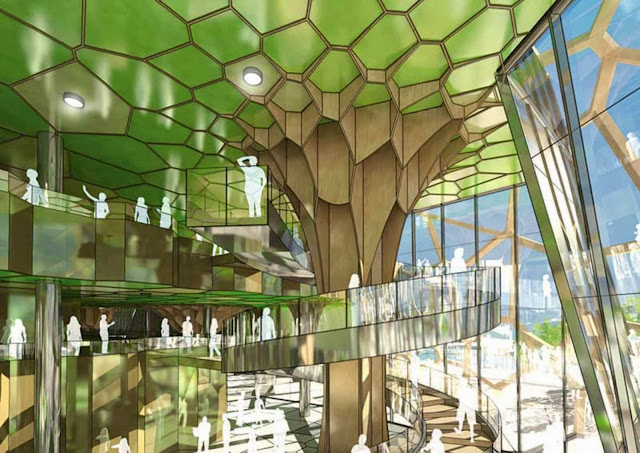09-ARM-Architecture-wins-the-Gold-Coast-Cultural-Precinct-competition