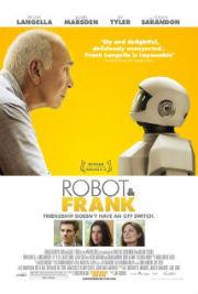 Rô Bốt Và Frank - Robot And Frank