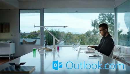 Outlook correo acciones instantaneas