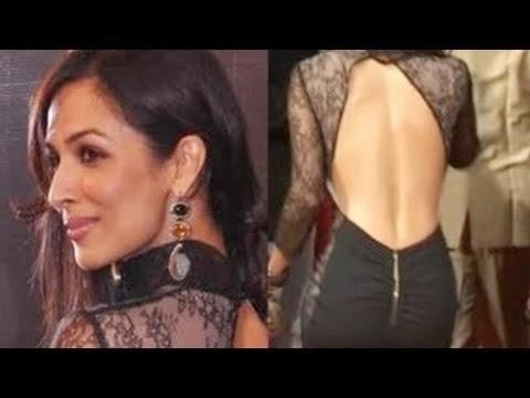 Malaika Arora Khan's  Oops Moments