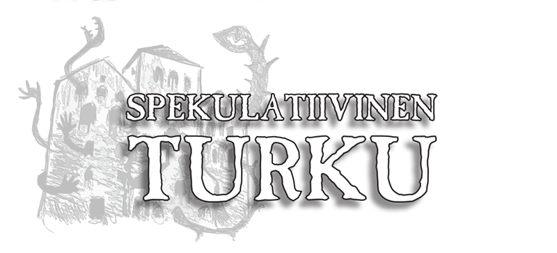 Spekulatiivinen Turku