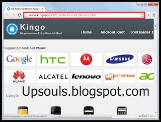 Kingo Android ROOT 1 4 4 262 - Загрузить