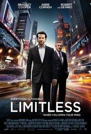 Trí Lực Siêu Phàm - Limitless (2011)