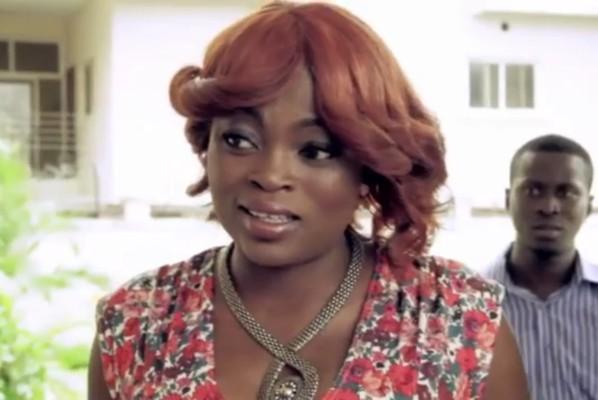 Movie: Wazo Coming Soon Stars Funke Oloyede