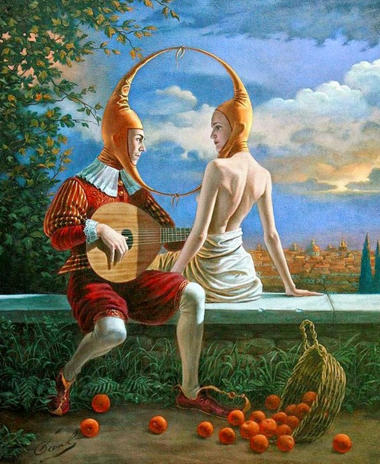 pinturas-surrealistas-con-figura-humana