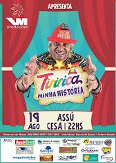 TIRIRICA EM ASSU