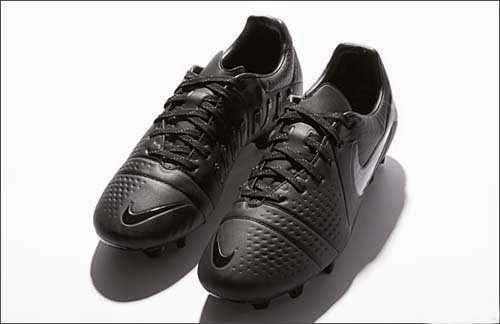 Limited Edition Nike CTR360 lights Out
