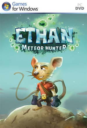 Ethan Meteor Hunter Download for PC