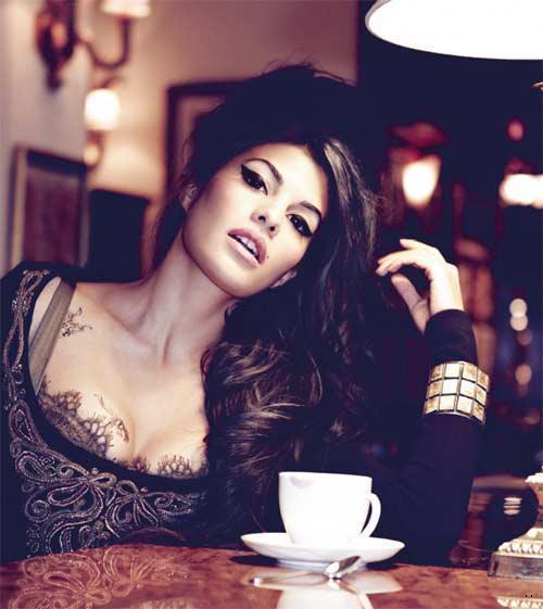 housefull 2 Sizzler Girl Jacqueline Fernandez Photoshoot