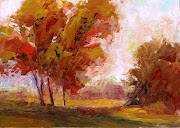 Fall Foliage II by Janice Tingum. Fall Foliage II